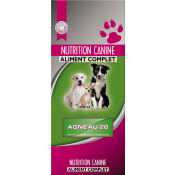 Nutrition Canine Adulte Lamb 24/12