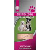 Nutrition Canine Mini Junior 32/21 - 4kg