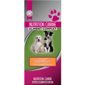 Nutrition Canine Adulte Volaille 26/16